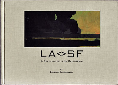 LASF by Christian Schellewald