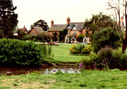 Dorsington Manor