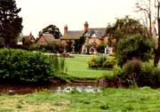 Dorsington Manor